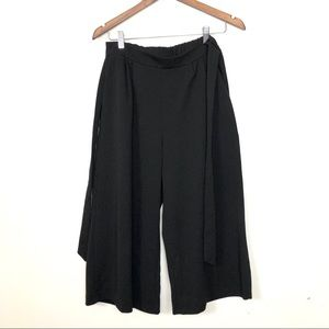 Co&Co Italy Cropped Pants